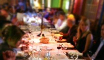 Dinner & Krimi in Berlin